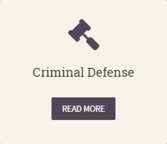 criminal defense attorney medford oregon