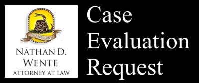medford attorney case evaluation request